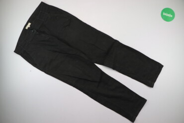 Жіночі однотонні штани Inextenso, p. M    Довжина: 95 см Довжина кроку