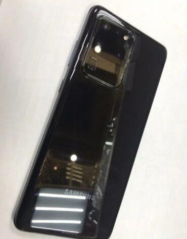 оптом мобильные аксессуары в Кыргызстан: Новый Samsung Galaxy S20 Ultra 256 ГБ Черный