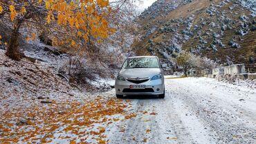 Автомобили в Бишкек: Honda Elysion 2.4 л. 2004