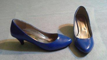 Туфли на низком каблуке, 36р в Бишкек