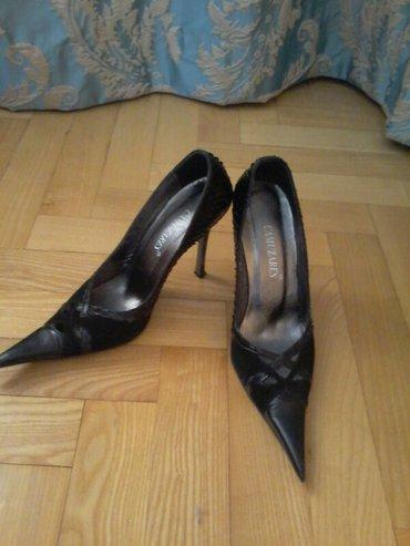 Cipele nove kozne italijanske 37 extra plaćene 80e