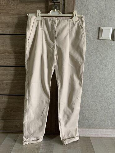 snikersy 36 razmer в Кыргызстан: Брюки от Zara размер 36/S (27)