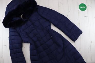 Жіноче зимове пальто Romeo Gigli    Довжина: 104 см Ширина плечей: 41
