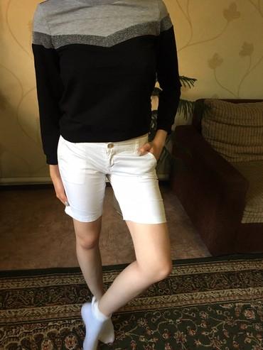 шорты american apparel в Кыргызстан: Шорты, размер S 200 сом