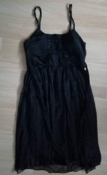 AKCIJA!!! crna haljina, elegantna. - Belgrade