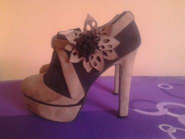 Cipele br.39 - Crvenka