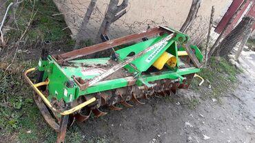 Продаю бомет (фреза), почво измельчитель, доменатор 2 м - 120 тыс.