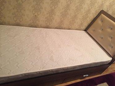 Продаю односпасльный кровать с в Бишкек