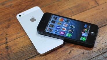 Куплю Apple 5 16,32 в Бишкек