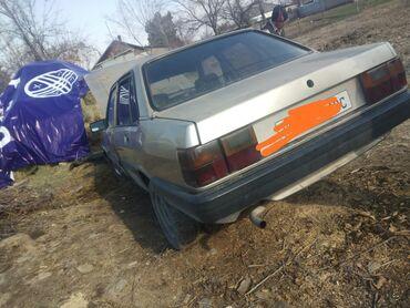 Запчасти для кофемашин jura - Кыргызстан: Audi 80 1.6 л. 1986