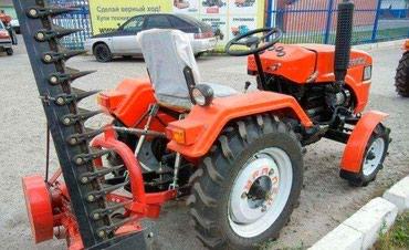 Куплю косилка для  мини трактор в Кызыл-Кия