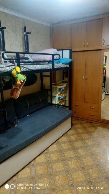 квартиры в аламедин 1 снять in Кыргызстан | ДОЛГОСРОЧНАЯ АРЕНДА КВАРТИР: 1 комната, 18 кв. м