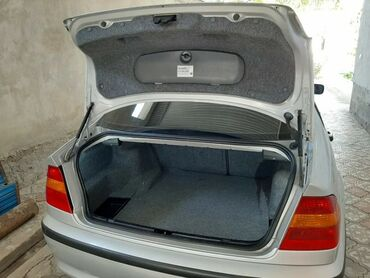 bmw m3 4 dct в Кыргызстан: BMW M3 1.8 л. 2002 | 228000 км