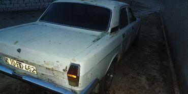 QAZ Azərbaycanda: QAZ 24 Volga 1.8 l. 1993   123335 km