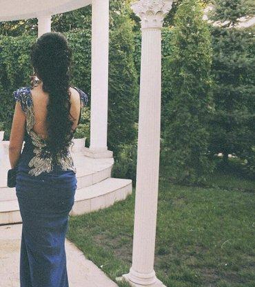 Продается платьеРазмер S,M . Очень в Бишкек