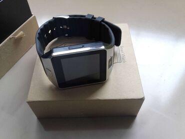 Pametni sat - Srbija: PAMETNI SAT - Smart Watch NOVOSmart watch koji radi kao mobilni