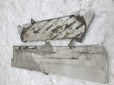 Продаю пластиковые подоконники -2 шт. в Бишкек
