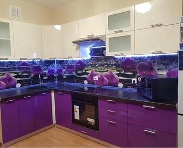 Нур Бай мебель  кухонный гарнитур на заказ ⚘ в Бишкек