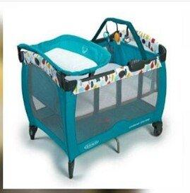 Продаю детскую кроватку-манеж в Бишкек