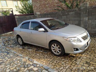 авто в рассрочку без банка ош in Кыргызстан   СТО, РЕМОНТ ТРАНСПОРТА: Toyota Corolla 1.6 л. 2007   300000 км