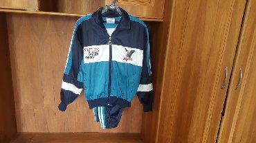 детские спортивные костюмы в Кыргызстан: Акция цена! Спорт костюм можно и на мальчика и на девочку 8- 9-10