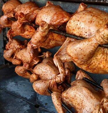 гриль заказ доставка в Кыргызстан: Принимаем заказы на курицу гриль!  Тоок грильге заказ алабыз!