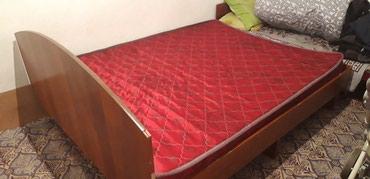 Спальный в Бишкек