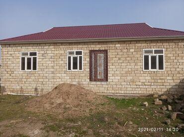 dəniz geyimi stilli kupalnik - Azərbaycan: Satılır Ev 154 kv. m, 5 otaqlı