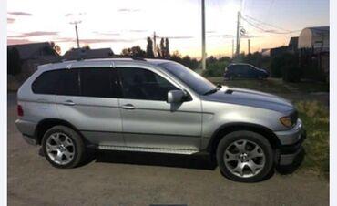 купить диски 166 стиль бмв в Кыргызстан: BMW X5 M 3 л. 2002 | 280000 км