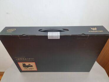 acer fiyatları - Azərbaycan: Yeni baqli qutuda Acer Predator Helios 300 17.3 RTX 2060 Gaming  Bizde