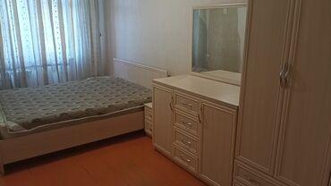 Мебель - Кыргызстан: Срочно,Срочно! Продается спальняя горнитура.2тумбы,кровать с