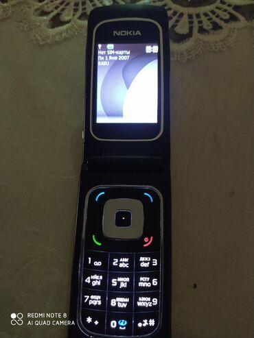 avtomobil elektrik - Azərbaycan: Salam! Retro model Nokia satilir 6555. demek olar problemi