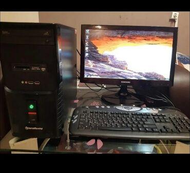 настольная плита мечта в Кыргызстан: Срочно продаю пк (копьютер) в идеальном состоянии!!процессор: intel