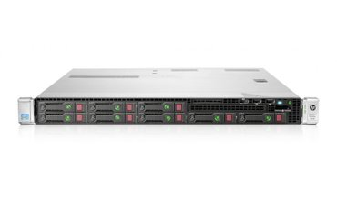 Сервер hp proliant dl360p g8 server  процессор: 2x Xeon E5-2670 (20 в Бишкек