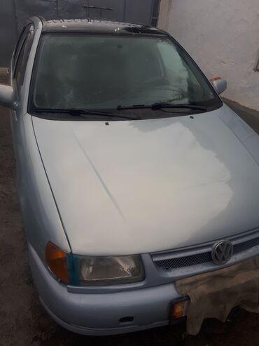 Транспорт - Ноокат: Volkswagen Santana 1.4 л. 1998