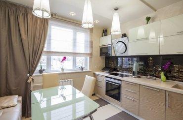 Кухня на заказИзготовление кухонных гарнитуров по вашим размерам. в Бишкек