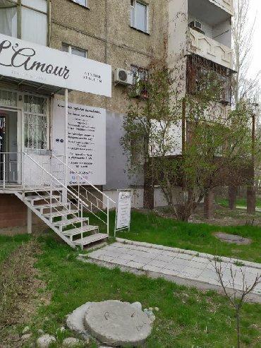 коммерческое-помещение в Кыргызстан: Асанбай помещение двушка . Под бизнес .по Тех паспорту идёт как