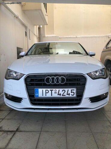 Audi A3 1.6 l. 2016 | 115000 km