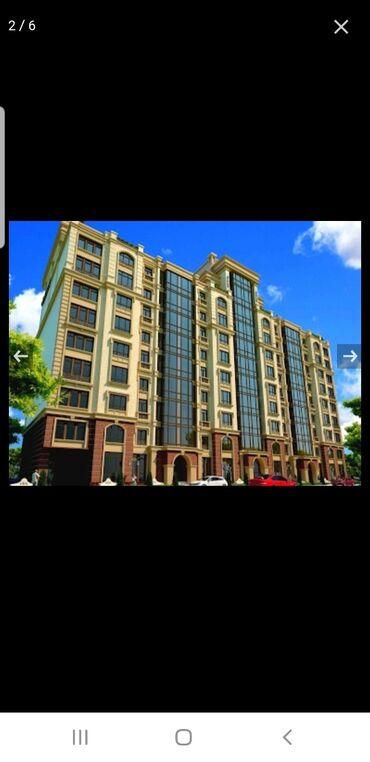 Продается квартира: 2 комнаты, 98 кв. м