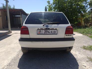 Транспорт - Нижний Норус: Volkswagen Golf 1.8 л. 1993