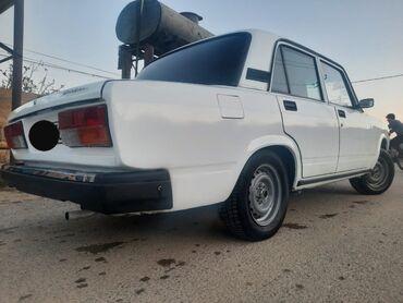 07 maşınları - Azərbaycan: VAZ (LADA) 2107 1.6 l. 1988 | 25000 km