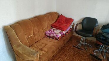 Мягкий мебель Диваны за комплект 2000 сом