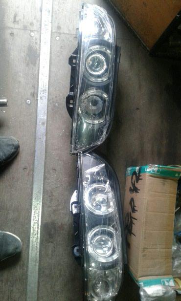 Фары на Bmw е 39 рестайлинг хрусталь с в Бишкек