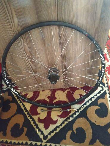 джемпер наволочка спицами в Кыргызстан: Срочно продается задняя колесо для велосипеда размер 26 обод двойной