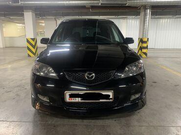 mazda sentia в Кыргызстан: Mazda Demio 1.5 л. 2004