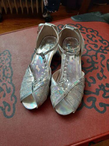 Туфли для принцессы,одивались на новый год,можно носить летом