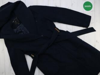Личные вещи - Украина: Тепле жіноче пальто з капюшоном ICON, M    Бренд ICON Розмір М Колір с