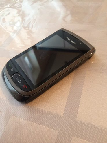 Blackberry 9800 - Bakı