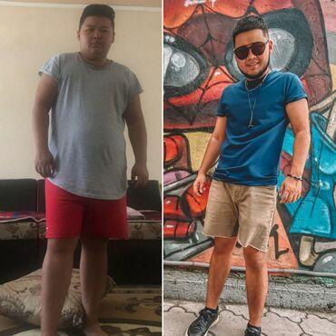 Средства для похудения - Кыргызстан: Америкадан Чай, капсулалар. 100%Натуральный состав Зыяны жок, вес кайр