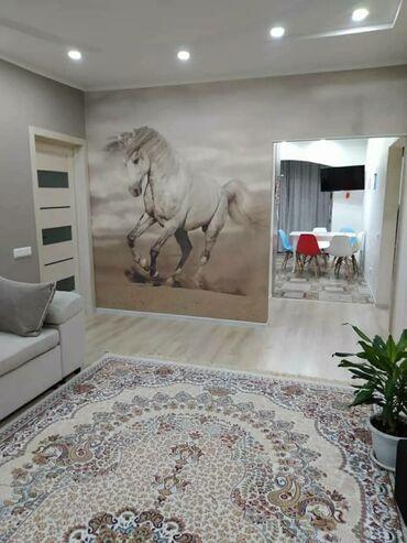 Продажа квартир - 4 комнаты - Бишкек: Продается квартира: 106 серия, 4 комнаты, 106 кв. м